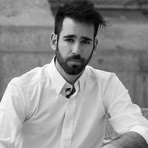 Samuel Truzman - COO Gelt